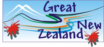 Great New Zealand Tourism Information for vacations and holidays in New Zealand.  Accommodation, transportation, activities, attractions and more links easily searchable.